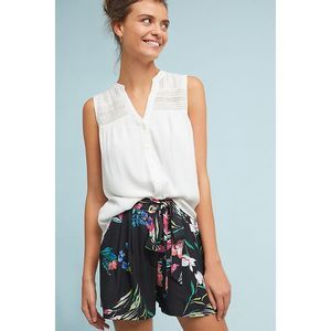 New Anthropologie Yumi Kim Moni Shorts  $98  SMALL
